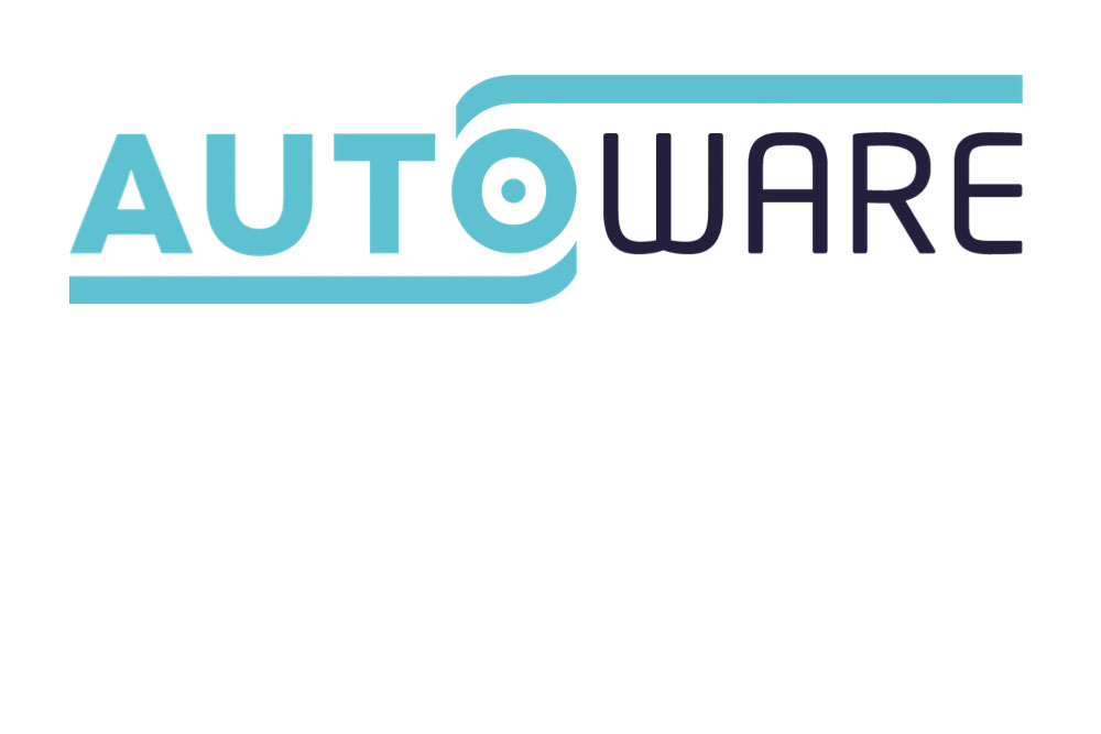 Logo of the project AutoWare