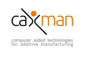 Logo of the project CaxMan