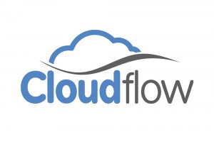 Logo of the project CloudFlow