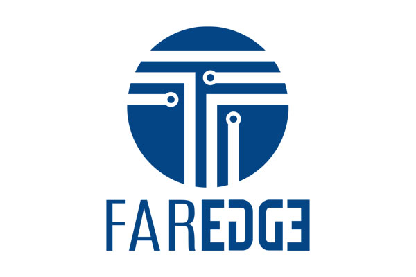 Logo of the project Far-Edge