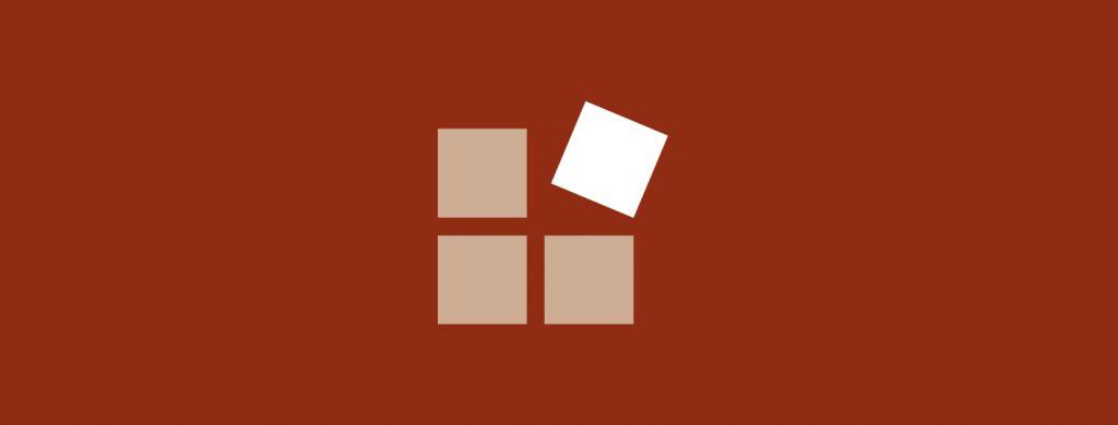 Icon Produkte & Dienstleistungen