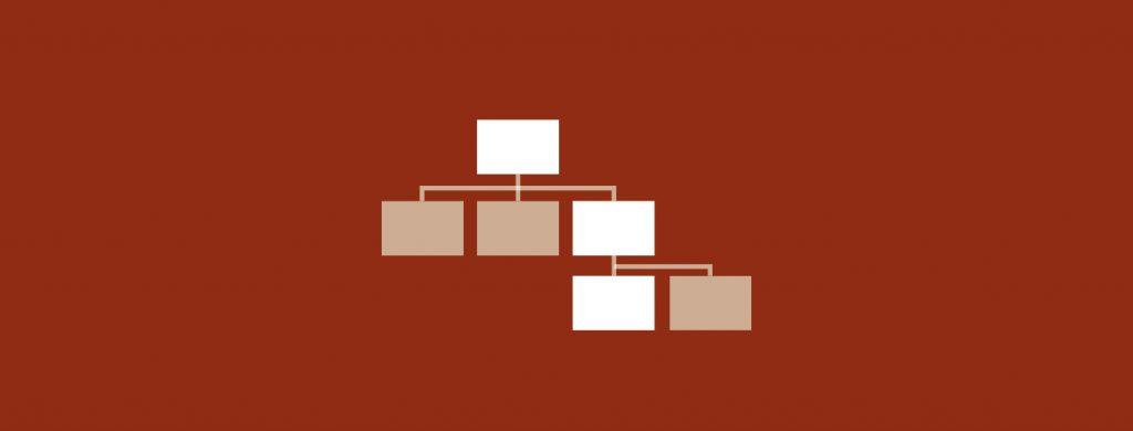 Icon Strategie & Organisation